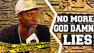 Bro. Polight | Decoding Kemetic science & Debunking Hebrew Myths Strategies