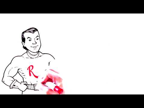 Accident attorney whiteboard animation - AdToons - 419-841-3030