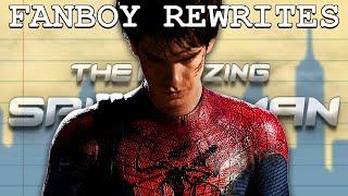 Fanboy Rewrites 'The Amazing Spider-Man' (2012)