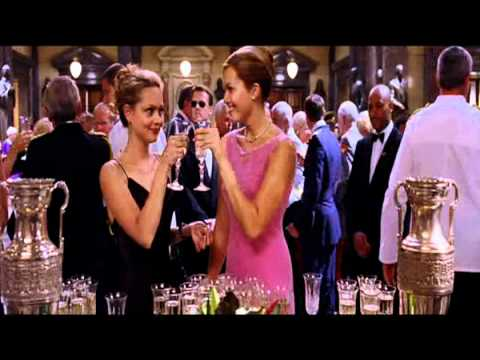 Chasing Liberty (2004) Trailer