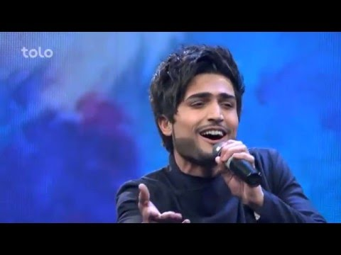 Afghan Star Cricket song ستاره افغان آهنگ برای کریکت