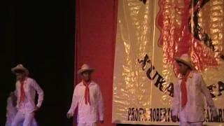Xurawe tamai Veracruz. el colas.  Teatro del IMSS 18-06-2016