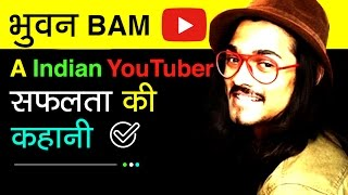 Bhuvan Bam (BB Ki Vines) Height, Weight, Age, Affairs, Biography