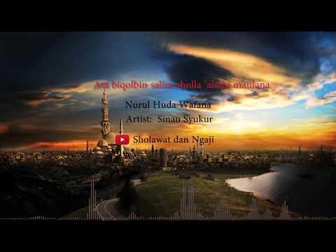 NURUL HUDA WAFANA   masbosTV - Sholawat dan Ngaji