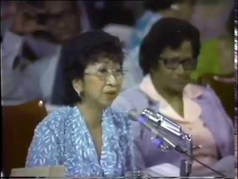 Kennedy Hearings 1978