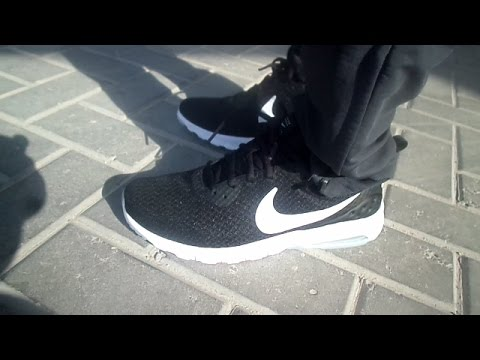 buy popular 0f3cc 2ba28 NIKE AIRMAX MOTION LW REVIEW  +ON FEET