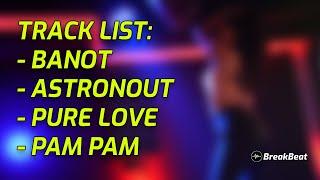 Download DJ BANOT X ASTRONAUT IN THE OCEAN LAGU BARAT  BREAKBEAT FULL BASS