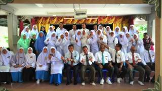 Perpisahan Pengetua & Mr Gunalan  9-10-2015