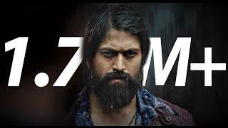KGF Movie  Tamil Maas Dialogues | Yash | KGF 2 Tamil Movie | Whatsapp Street
