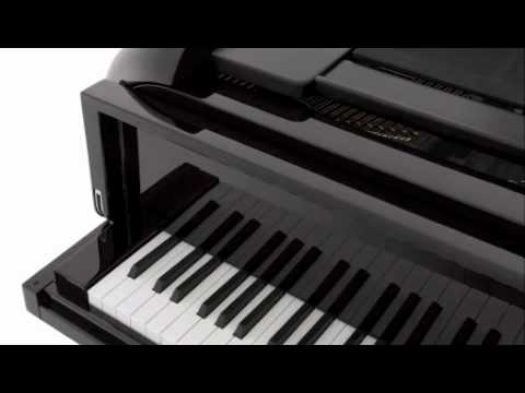 Turning Page by Sleeping At Last (Piano Backing Track)