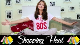 Shopping Haul! | Anusha Dandekar