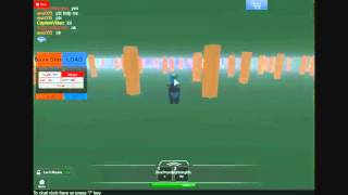 ROBLOX Digimon Masters - How to get all DigiEggs! 2013