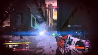 Destiny 2 Theory - Multiplayer Raid Matchmaking LFG in Destiny 2?
