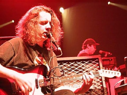 Widespread Panic - 10/28/2000 - UNO Lakefront Arena - New Orleans, LA