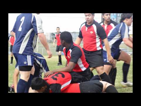 Lester B. Pearson Rugby 2012