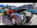 WOW !!Classic Cars,1939 & 1940 Ford Coupes |1930 Lincoln