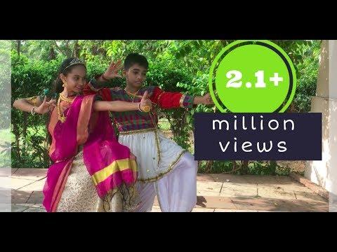O O Re Raja & Kanha So Ja Zara| BAHUBALI 2 - DANCE BY Fan Of Prabhas, Anushka