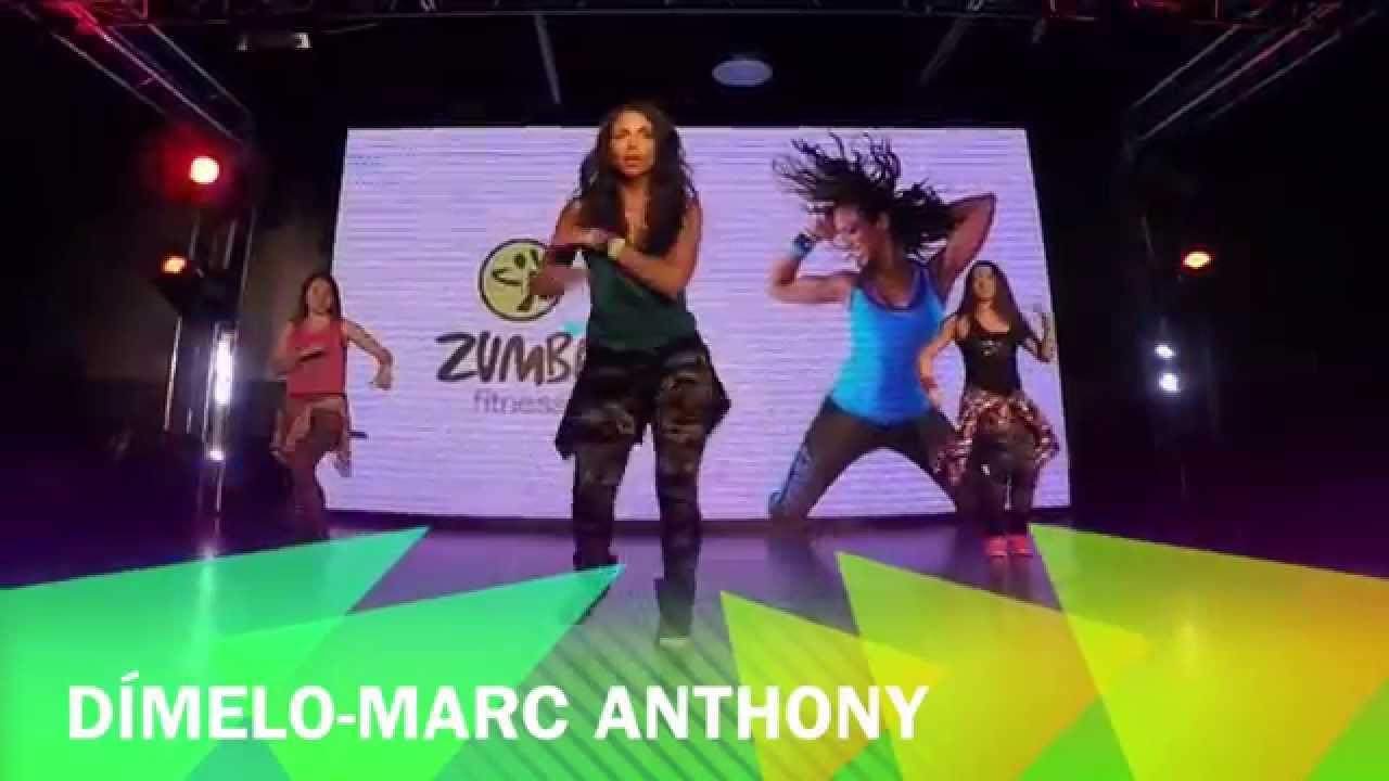 Miss Fatty Fatty Zumba Routines Marc Anthony Zumba Workout