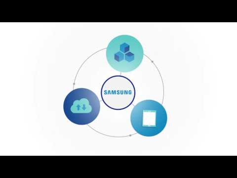Samsung School Solution