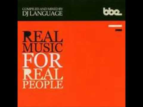 Real  for real people R&B NEO SOUL MIX