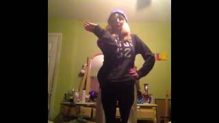 My name Too Very So Much Dance Cover