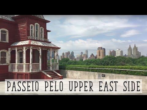 DICAS DO UPPER EAST SIDE EM NOVA YORK | NYC