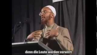 khalid yasin من محاضرات الشيخ خالد ياسين