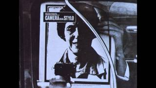 Moonriders - Chinmoku from CAMERA egal STYLO (1980) Great band. htt...