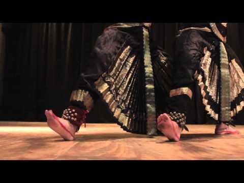 Dueto Kalaivaani: Citra Devi & Bhavani Kali