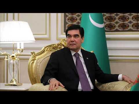 Живее всех живых : что происходит с президентом Туркменистана ?