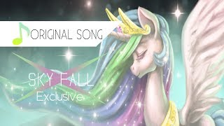 ⌠♪ Music⌡Ponytronic - Astro Starlights (Original Mix) [Skyfall Single Exclusive]