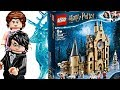 LEGO Harry Potter 2019 sets! SO GOOD. I mean, what'd you expect?