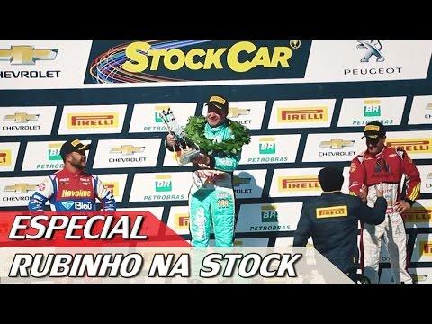 RUBINHO NA STOCK CAR: CASCAVEL (PR) - ESPECIAL #81 | ACELERADOS
