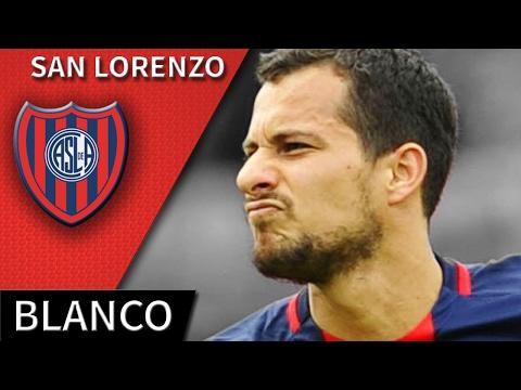 Sebastian Blanco • San Lorenzo • Best Skills, Passes & Goals • HD 720p