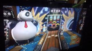 Carnival Island PS3 Move: Gameplay and Interview with developer.
