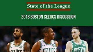 Boston Celtics Defense Edit 2011-12 3342de7ae