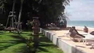 Lanta Sand Resort and Spa, Thailand. www.AmazingLanta.com
