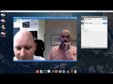 FriendUP Workspace introduction - the basics