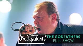 The Godfathers live (Full Show) | Rockpalast | 2020