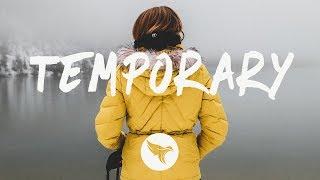 Ella Vos - Temporary (Lyrics) NATIIVE Remix