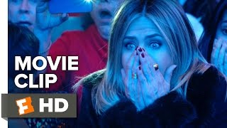 Office Christmas Party Movie CLIP - Meant to Swing (2016) - Jennifer Aniston Movie
