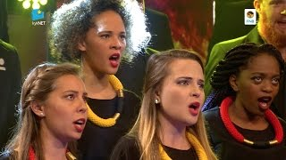 Varsity Sing-finaal: The Conversion of Saul
