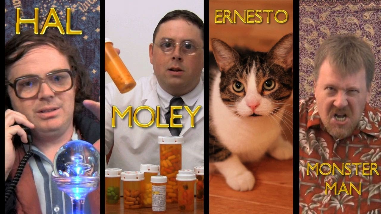 the experts ehal dr moley ernesto d d monster man the experts ehal dr moley ernesto d d monster man