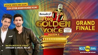 Benadryl Big Golden Voice - Season 4