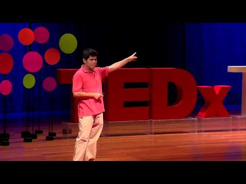El estudio de las enfermedades crónicas en Perú | Jaime Miranda | TEDxTukuy