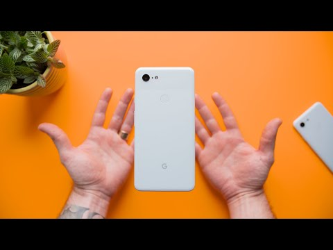Pixel 3/3XL Review - NOT What You Expected!