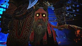 God of War - The Tale of Mimir // All Mimir
