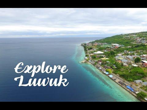 Explore Luwuk