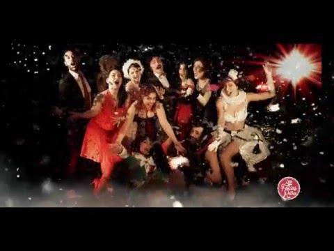 Jingle Bell Rock - Les Folies Retro Version