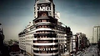 Madrid en la Mirada, la historia de Madrid en imágenes
